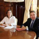 Castilla y León pide la creación de un Fondo de Garantía Estatal que compense posibles recortes en desarrollo rural