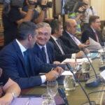 Olona exige concreción en la posición común de España sobre la reforma de la PAC