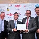 REPSOL,mejor productor europeo de polipropileno 2018