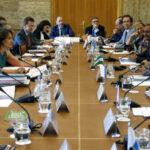 La ambición climática y la conservación de la biodiversidad centran la Conferencia Sectorial de Medio Ambiente