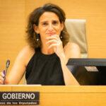 La Ministra de Transición Ecológica presenta sus prioridades para su legislatura