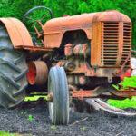 La venta de tractores cae en un 10% en lo que va de año