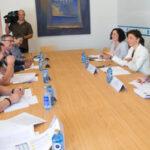 Xunta y sector consensúan una posición común sobre la reforma de la PAC