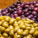 Se estima una producción 502.000 t de aceituna de mesa