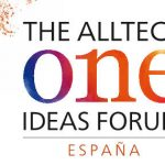 The Alltech ONE Ideas Forum llega a Madrid