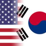 Trump renegocia su acuerdo con Corea para exportar más porcino y vacuno