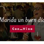 """Concurso de Agencias para segunda fase de la Campaña """"Marida Mejor Tu Vida Con Vino"""""""
