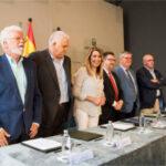 La Junta de Andalucía y el sector consensúan su posición para la PAC 2020