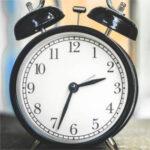 La Comisión propone poner fin al cambio de hora estacional