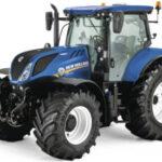 Disminuye la compra de tractores nuevos en un 36,7 % en los últimos 10 años