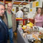 Revilla pedirá al MAPA la declaración de zona catastrófica para ayudar a los apicultores de Cantabria