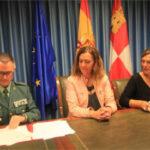 Castilla y León intensificará los controles en el transporte de material vegetal y animal