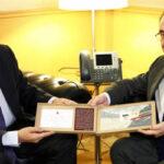 Acuerdo para desbloquear regadíos en Aragón