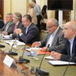 Planas presenta la prioridades españolas en las PAC 2020 en el Comité Asesor Agrario