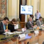El Ministro prepara con las CCAA el próximo Consejo de Agricultura de la UE