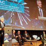Las CCAA de Aragón, Murcia y Andalucía opinan sobre la política del agua