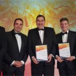 Seipasa premiada en los Agrow Awards por Mejor Campaña de Marketing y Mejor Producto Biológico