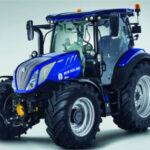 New Holland T5 Auto Command™, confort y productividad insuperable